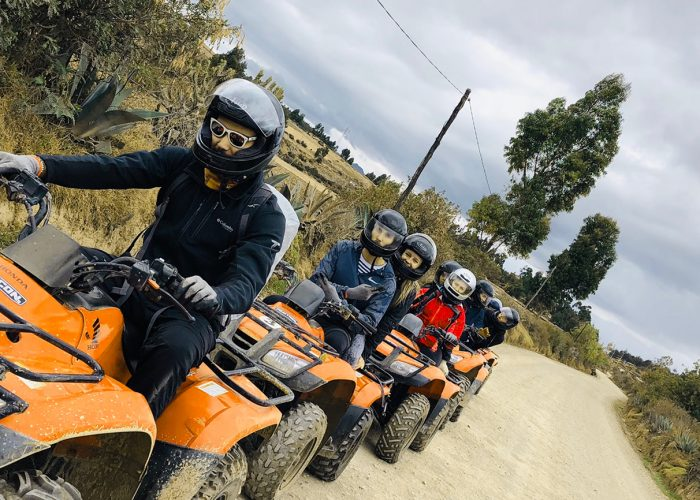 atv cusco